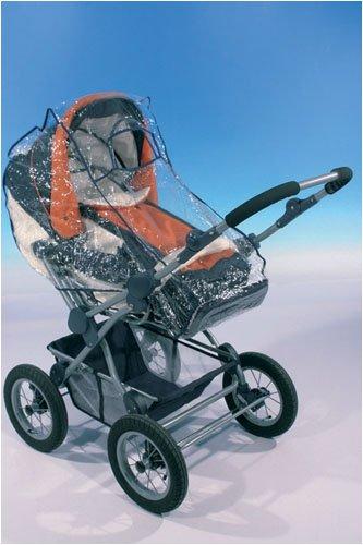 Regenverdeck für Kinderwagen Haberkorn