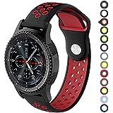 iBazal Gear S3 Watch Band 46mm, Gear S3...