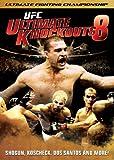 Ufc: Ultimate Knockout 8