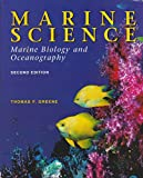 Marine Science, Thomas F. Greene, 0877209383