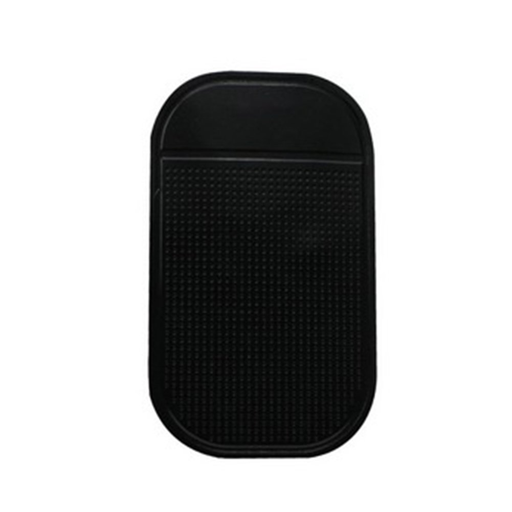 Westeng Portable Mat Anti-Derapant/Sticky Anti-Slip Silicone Hold Objects Mobile Phone Keys MP3 Players GPS Dashboard Car Black 9XLW182649WJ9Q799