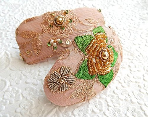 Jeweled Embroidery - 8