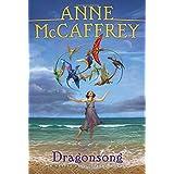 Dragonsong (Harper Hall Trilogy, Book 1)