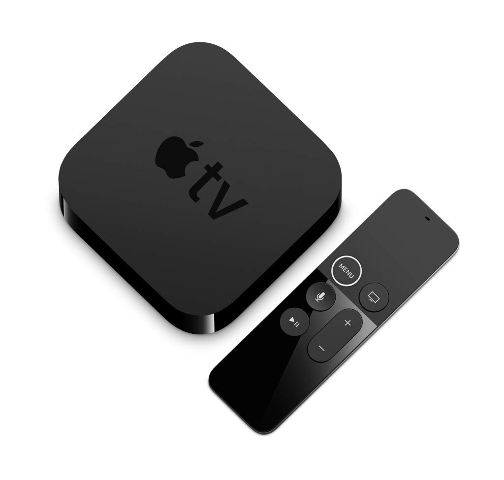 Apple TV 4K - 32GB Monoprice MQD22LL/A