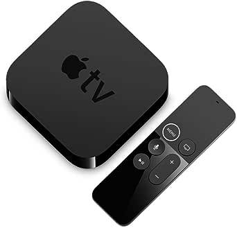 Apple TV 4K (32GB, Previous Model)