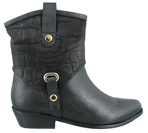 Women's Ankle Dalia AZURA Black Boot xqYnwAqdE7
