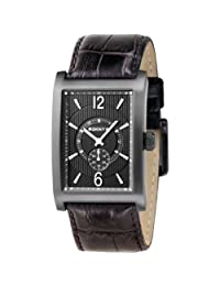 DKNY Men's Leather watch #NY1352