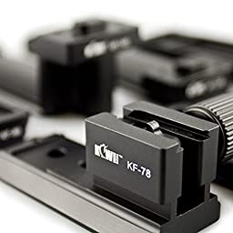 JJC KF-78 Lens Foot Plate for NIKON 70-200MM F/2.8 VR LENSES