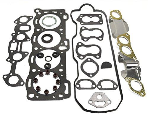 ITM Engine Components 09-11911 Cylinder Head Gasket Set for Isuzu 2.3L L4, Amigo, Impulse, Pickup, Trooper