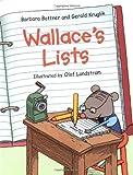 Wallace's Lists, Barbara Bottner and Gerald Kruglik, 0060002247
