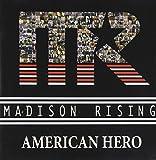 American Hero by Madison Rising (2013-08-03)