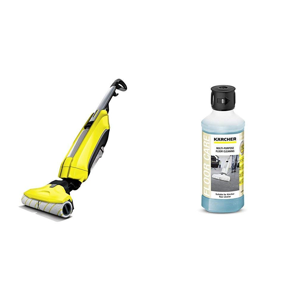 Kärcher FC5 Hard Floor Cleaner 1.055-502.0