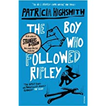 The Boy Who Followed Ripley by Highsmith, Patricia (2001) Paperback