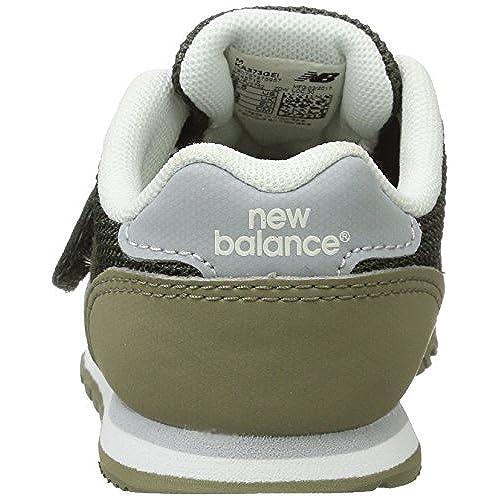 new balance 373 niño velcro