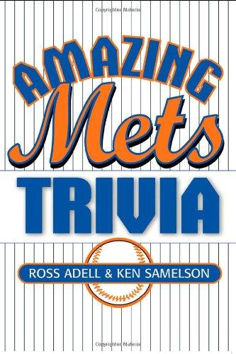 York Mets New Trivia - Amazing Mets Trivia