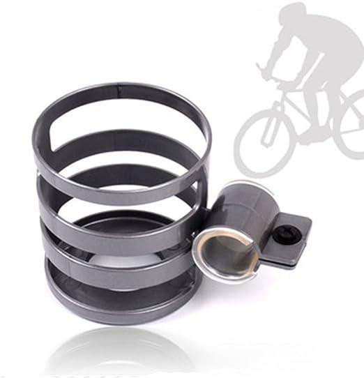 SUNERLORY Bicicleta Bicicleta Jaulas para Botellas Agua Soporte ...