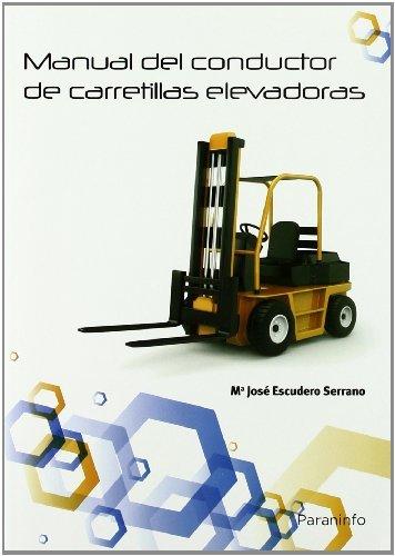 MANUAL DEL CONDUCTOR DE CARRETILLAS ELÉCTRICAS