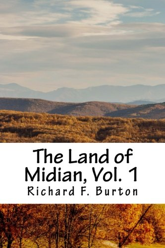 Download The Land of Midian, Vol. 1 pdf