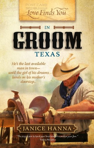 Read Online Love Finds You in Groom, Texas ebook