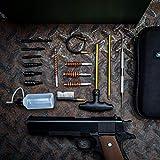 BOOSTEADY Universal Handgun Cleaning kit