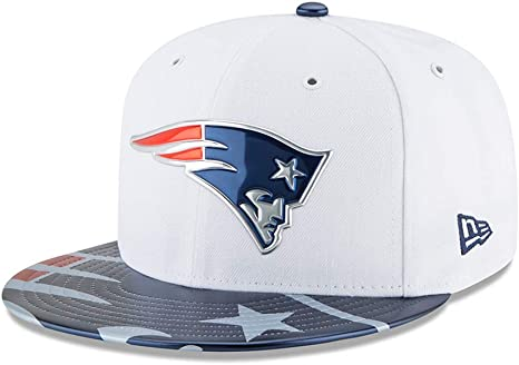 New Era Mujeres Gorras / Gorra plana NFL Offical On Stage New ...