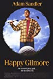 Happy Gilmore Movie Poster (11 x 17 Inches - 28cm x 44cm) (1996) Style A -(Adam Sandler)(Christopher McDonald)(Carl Weathers)(Julie Bowen)(Frances Bay)(Ben Stiller)