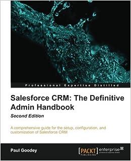 Salesforce Crm Pdf