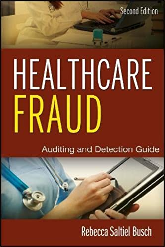 Healthcare fraud auditing and detection guide rebecca s busch healthcare fraud auditing and detection guide rebecca s busch 9781118179802 amazon books fandeluxe Gallery