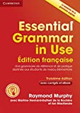 img - for Essential Grammar in Use Book with Answers and Interactive ebook French Edition book / textbook / text book