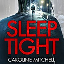 SLEEP TIGHT: DC RUBY PRESTON, BOOK 2