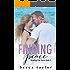 Finding Peace (Breaking Free Series Book 2)