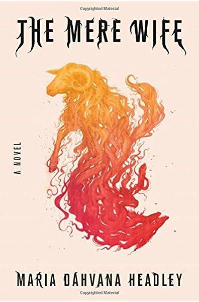 The Mere Wife: Amazon.es: Headley, Maria Dahvana: Libros en ...