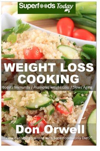 Weight Loss Cooking Maintenance Antioxidants