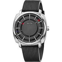 Calvin Klein Highline Men's Watch (K5M3X1D1)