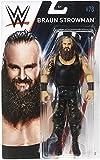 WWE Basic Series 78 Mattel Wrestling Action Figure - Braun Strowman The Monster Among Men
