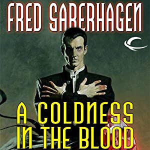 A Coldness in the Blood Audiobook