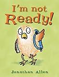 I'm Not Ready! (Baby Owl)