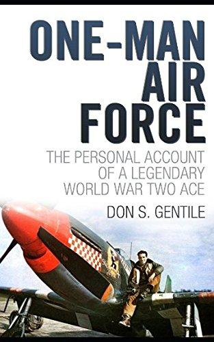 - One Man Air Force