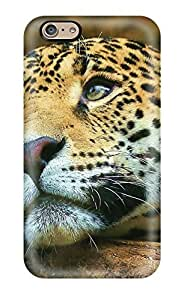 New BtuwQkl902CQqya Leopard Animal Leopard Skin Case Cover Shatterproof Case For Iphone 6 by Maris's Diary
