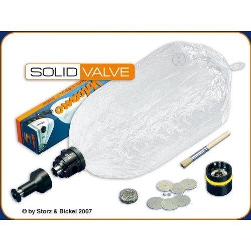 Volcano Vaporizer Solid valve Starter Set