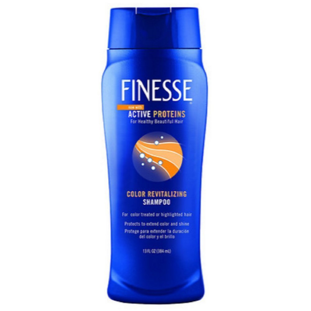 Finesse Sham Clr Vital Size 13.Z by FINESSE