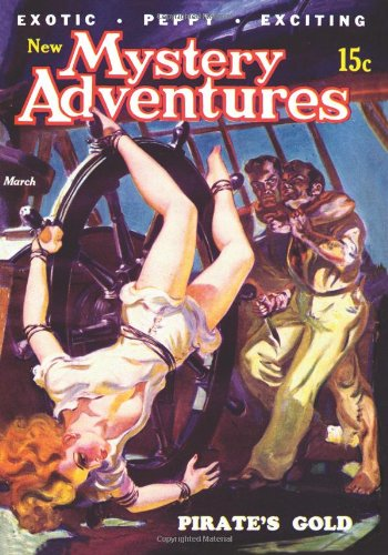 Read Online New Mystery Adventures - March 1936 pdf epub