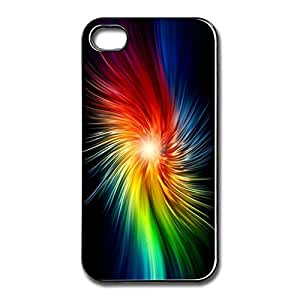 Love Colours IPhone 4/4s Case For Team