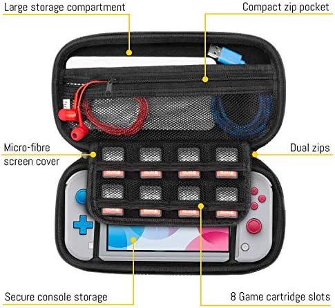Orzly Etui pour Nintendo Switch Lite, - Actualités des Jeux Videos