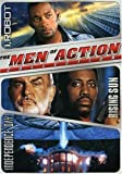 Men of Action Boxset (I, Robot / Rising Sun / Independence Day)