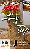 Lone Star Burn: Love On Tap (Kindle Worlds Novella)