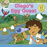 Diego's Egg Quest, Cynthia Stierle and Artful Doodlers Limited Staff, 1416927514