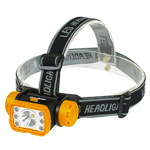 Everbrite E021010AE 3AAA Plus HeadLight product image