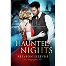 Their Haunted Nights (Neill Brothers 1920s Romance)