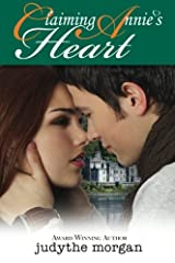 Claiming Annie's Heart Paperback